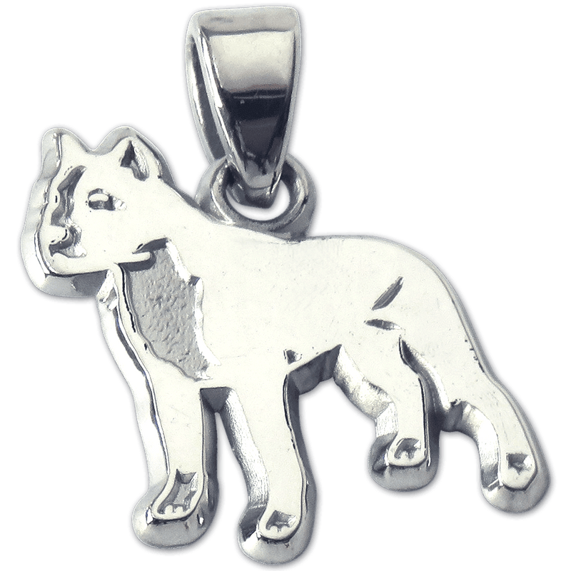 American Staffordshire Terrier Pendant