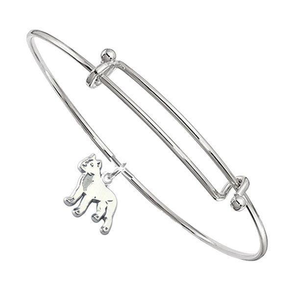 American Staffordshire Terrier Bangle Bracelet
