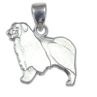 Dog Charm Pendant Jewelry By Breed