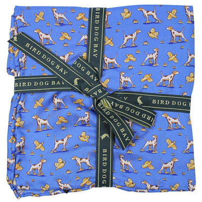 German Shorthaired Pointer Pocket Square
