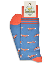 Beagle & Fox Men's Socks