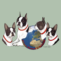 Boston Terrier's World Box