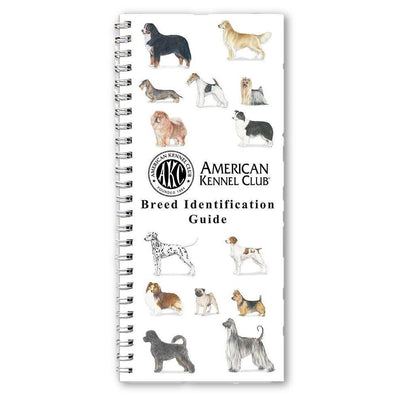 AKC Breed ID Guide