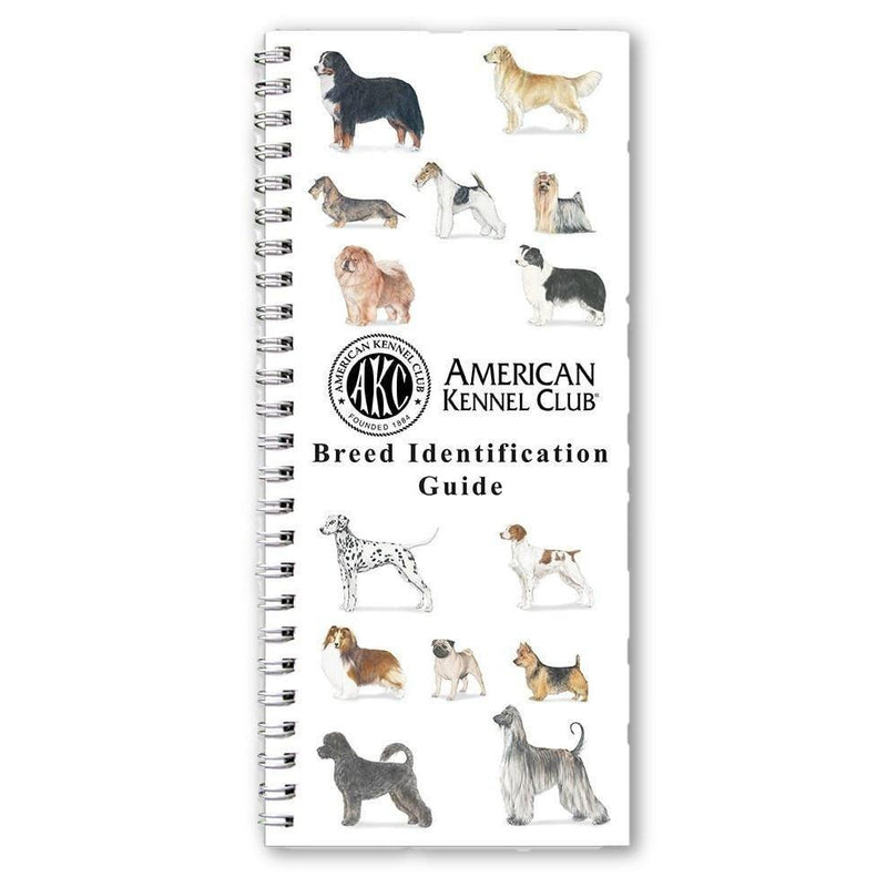 2 NEW Veterinary American Kennel Club AKC Dog Breed Guide to Purebred Poster