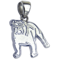 Bulldog Charm Jewelry