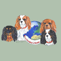 Cavalier King Charles Spaniel's World Box