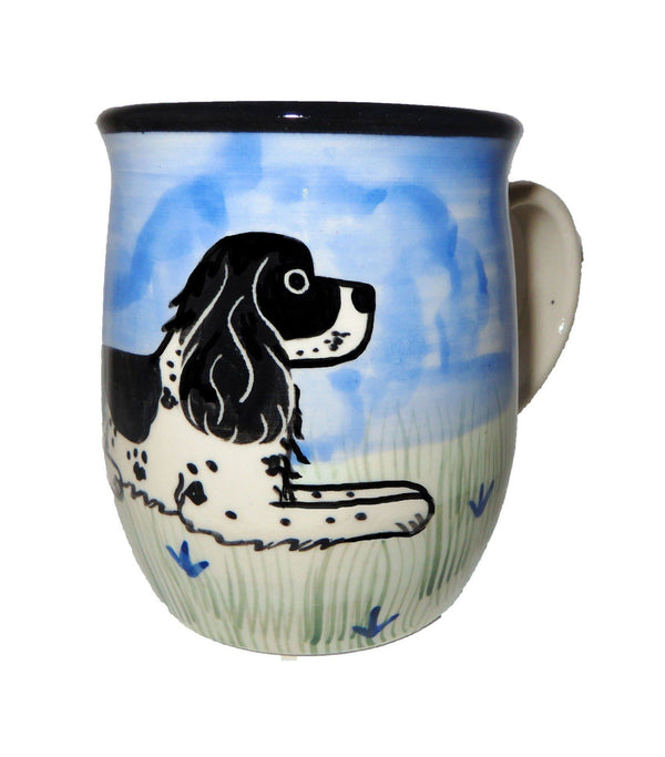Cocker Spaniel Ceramic Mug