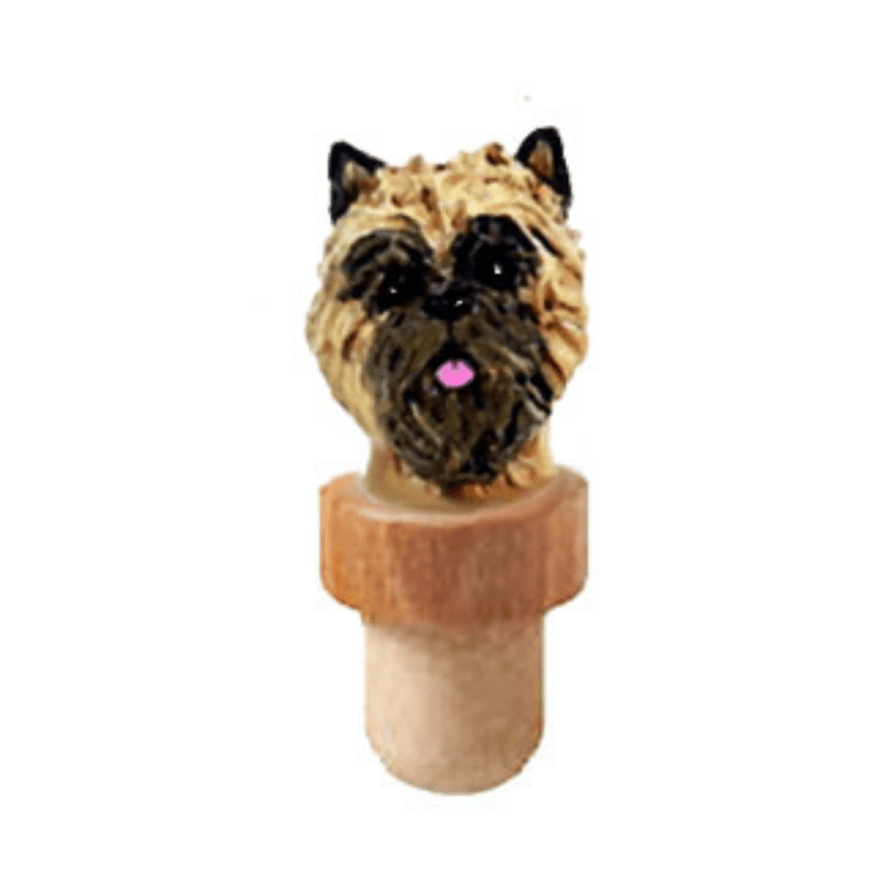 Cairn Head Cork Bottle Stopper