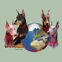 Doberman's World Box