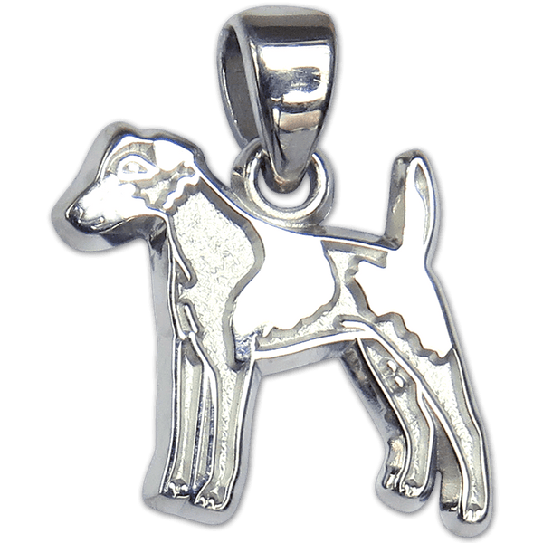 Smooth Fox Terrier Charm Jewelry