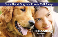 AKC GoodDog! Helpline