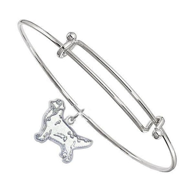Golden Retriever Bangle Bracelet