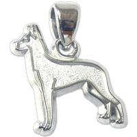 Great Dane Charm Jewelry