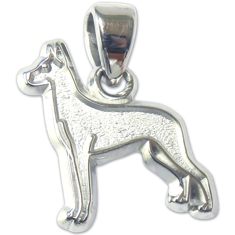 Great Dane Pendant