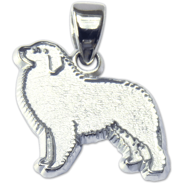 Great Pyrenees Charm Jewelry