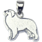 Great Pyrenees Pendant