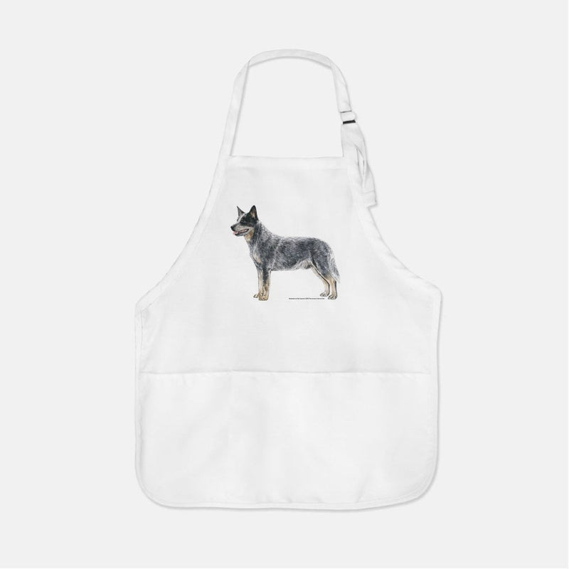 Australian Cattle Dog Apron
