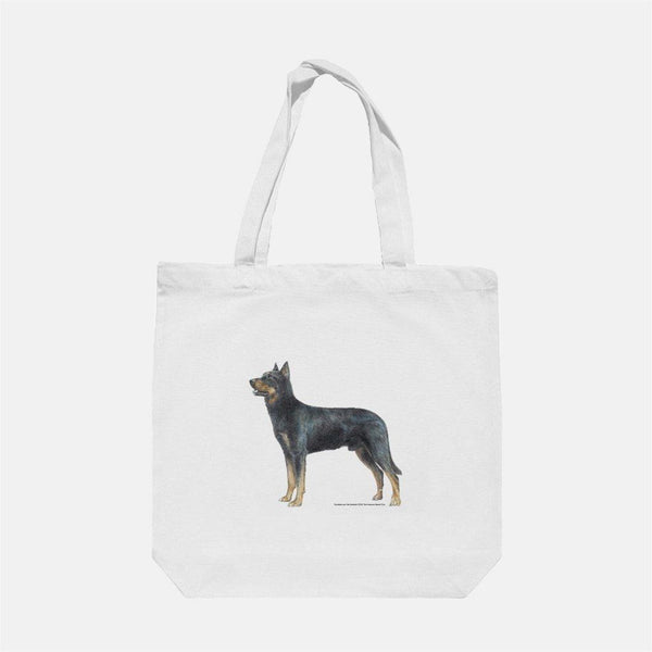 Beauceron Tote Bag