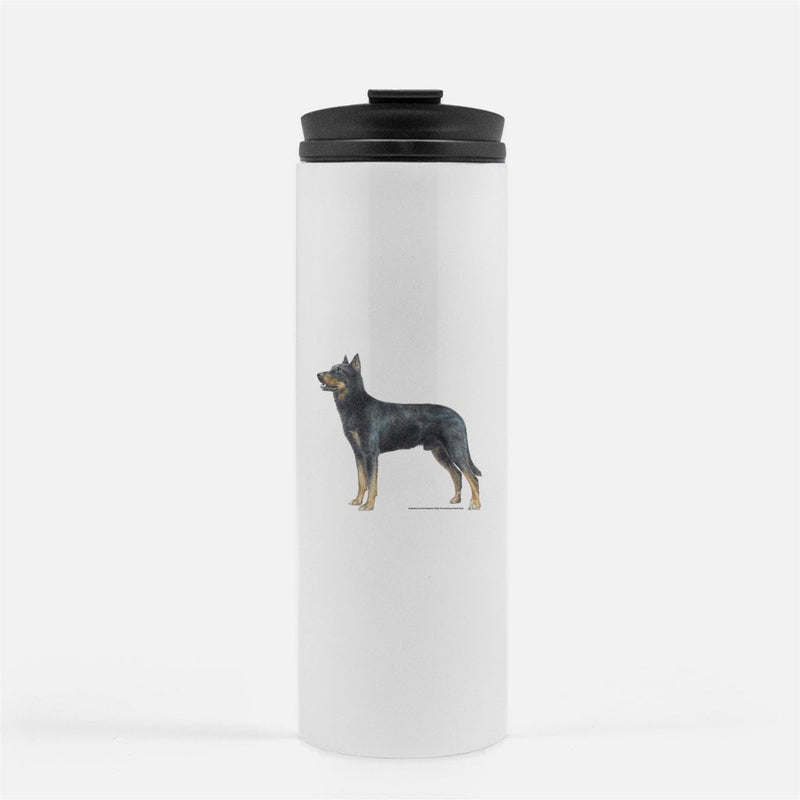Beauceron Thermal Tumbler
