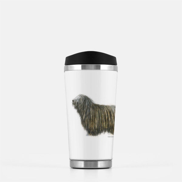 Bergamasco Travel Mug