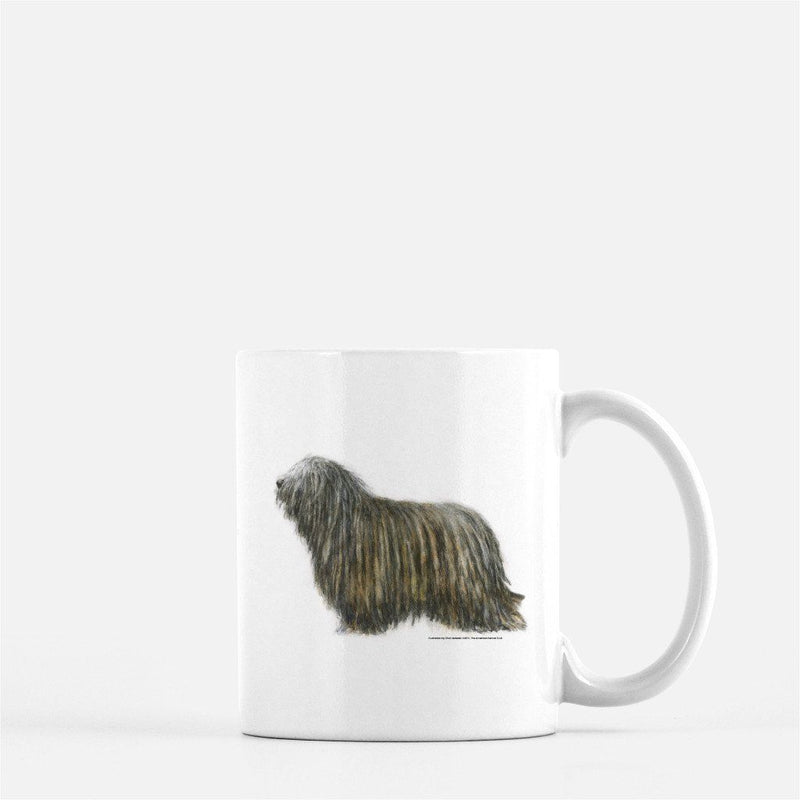 Bergamasco Coffee Mug