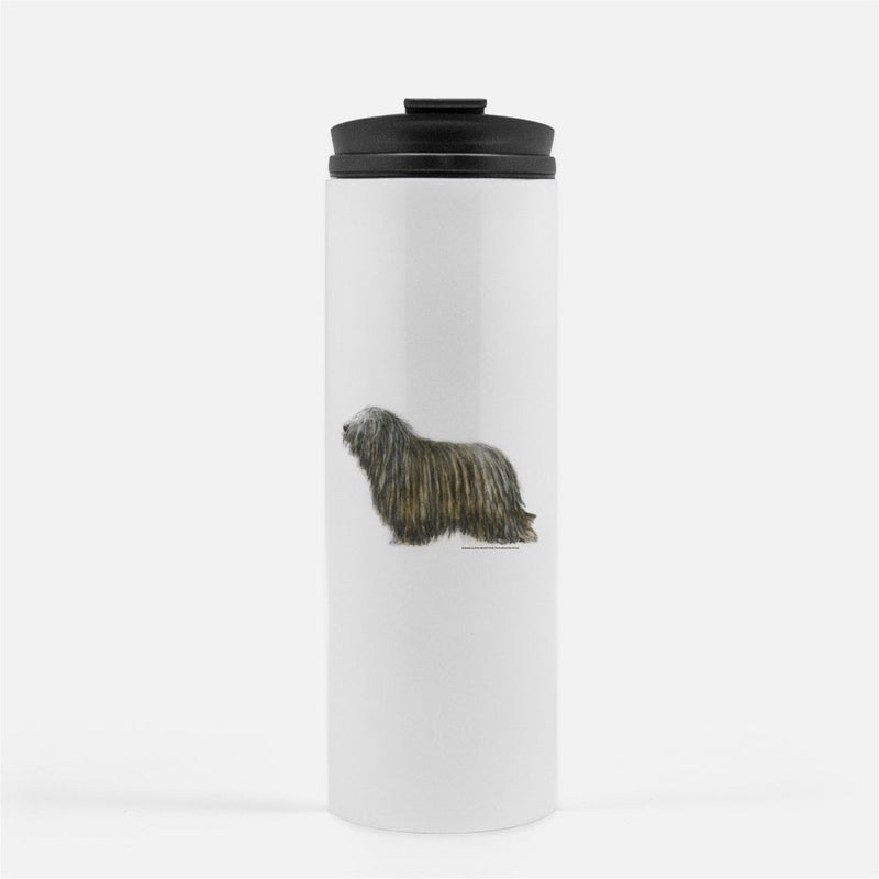 Bergamasco Thermal Tumbler