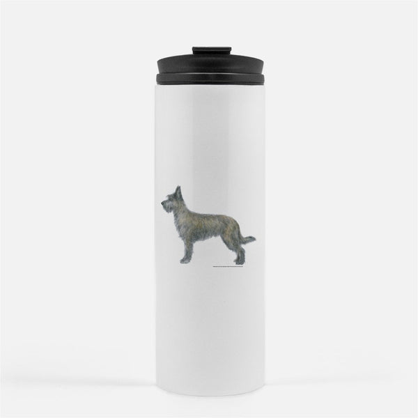 Berger Picard Thermal Tumbler