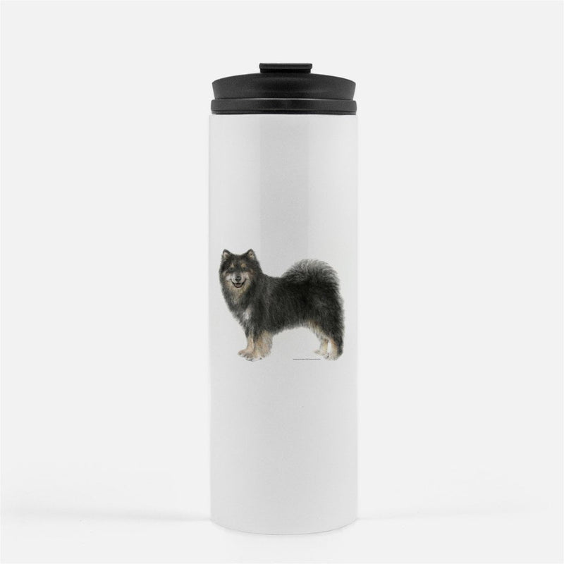 Finnish Lapphund Thermal Tumbler