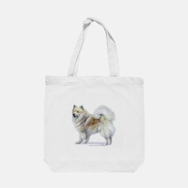 Icelandic Sheepdog Tote Bag