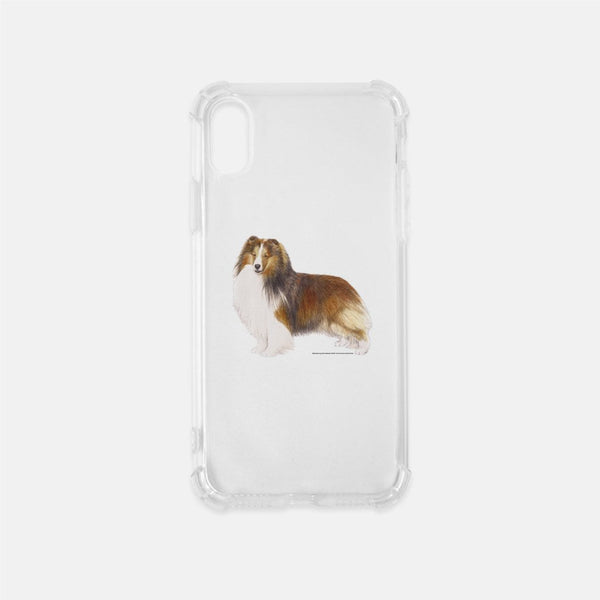 Shetland Sheepdog Phone Case