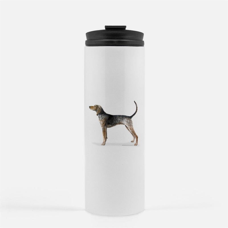 American English Coonhound Thermal Tumbler