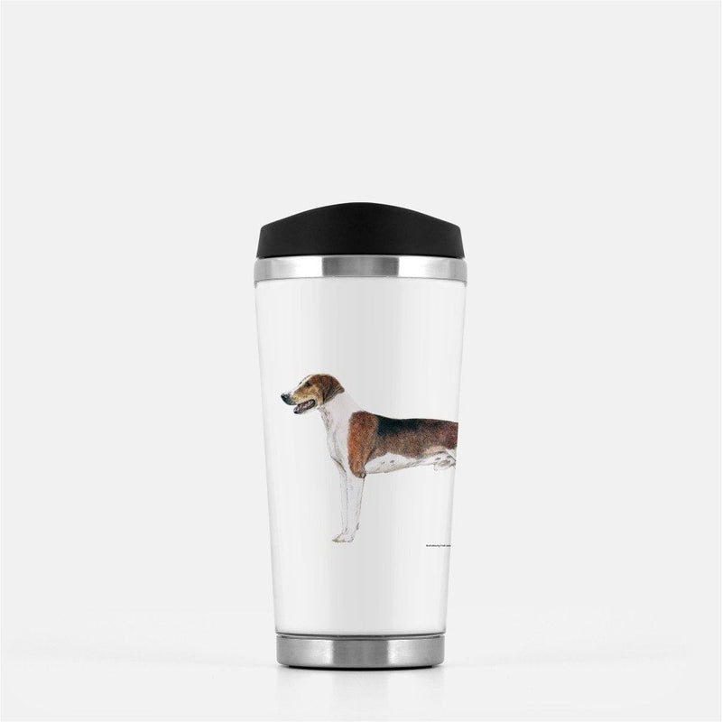 American Foxhound Travel Mug