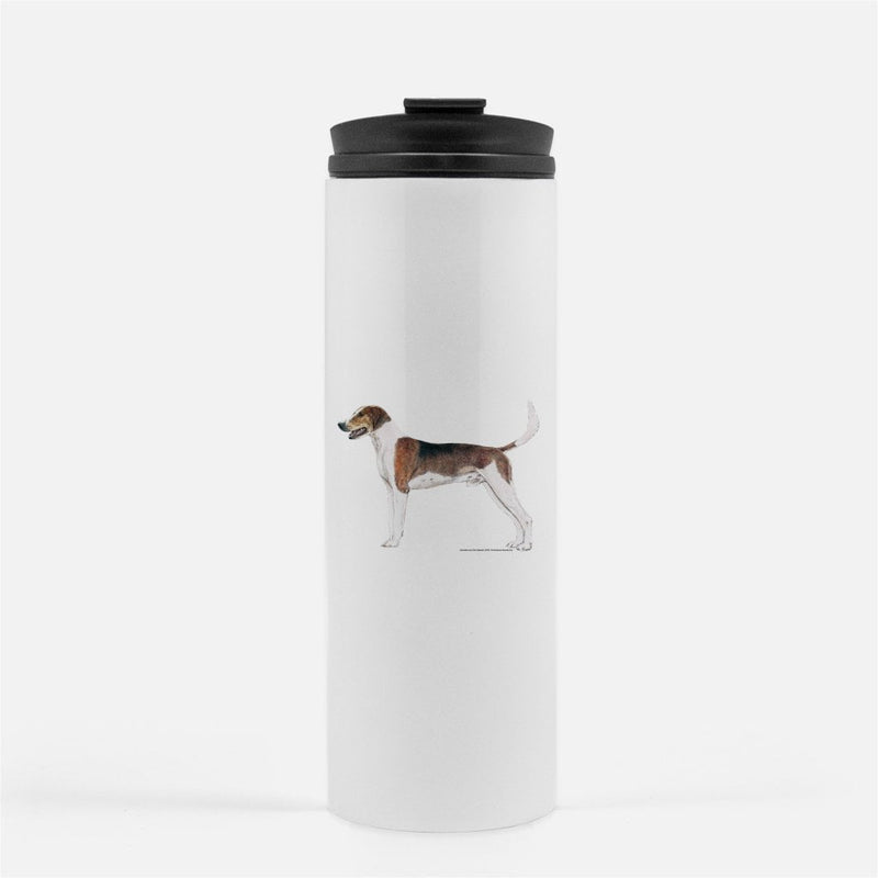 American Foxhound Thermal Tumbler