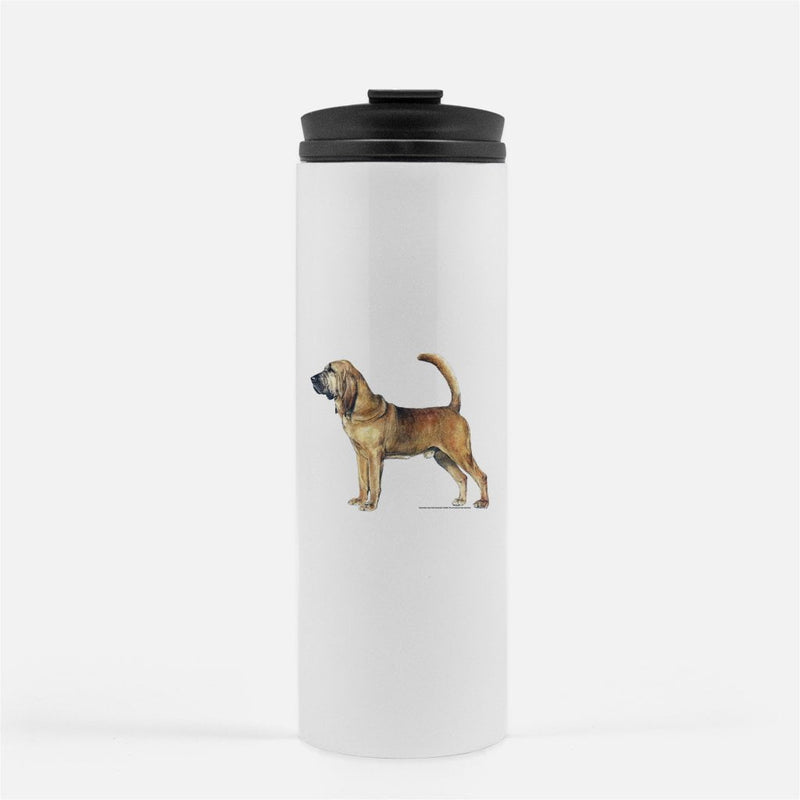 Bloodhound Thermal Tumbler