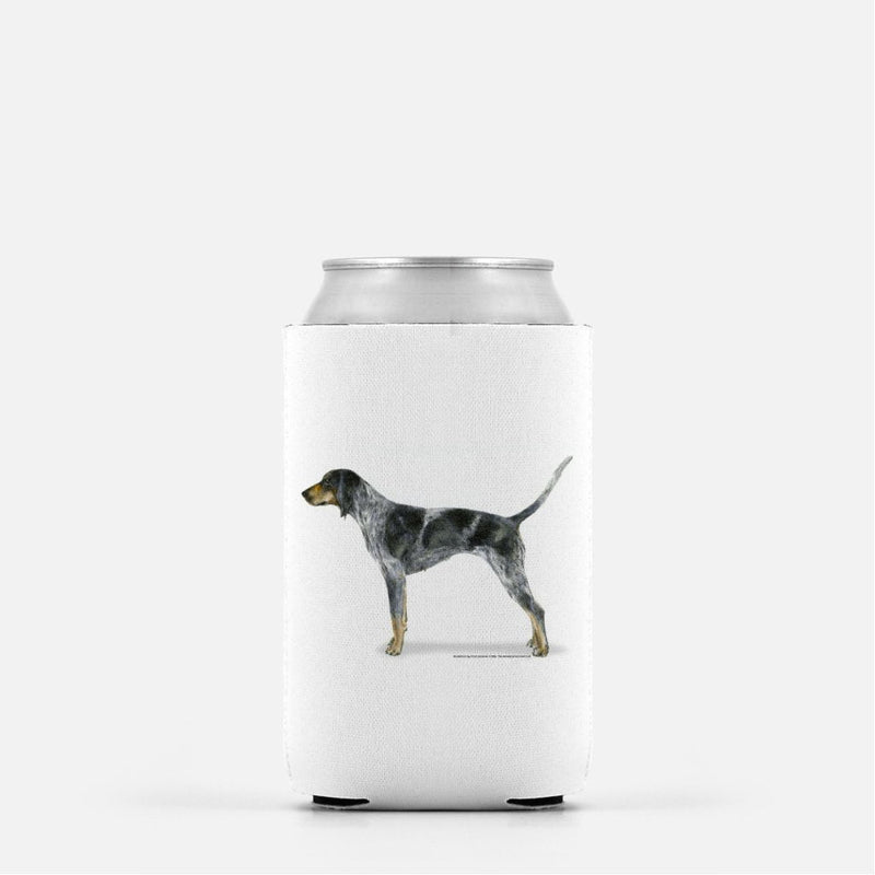 Bluetick Coonhound Koozie