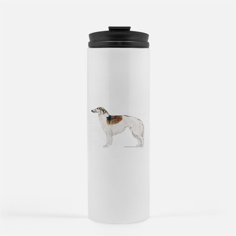 Borzoi Thermal Tumbler