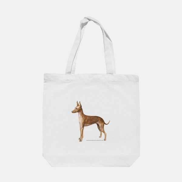 Cirneco dell'Etna Tote Bag