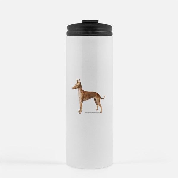 Cirneco dell'Etna Thermal Tumbler