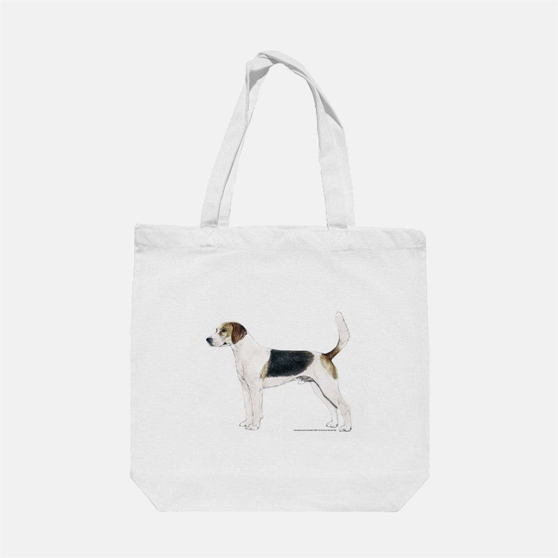 Harrier Tote Bag