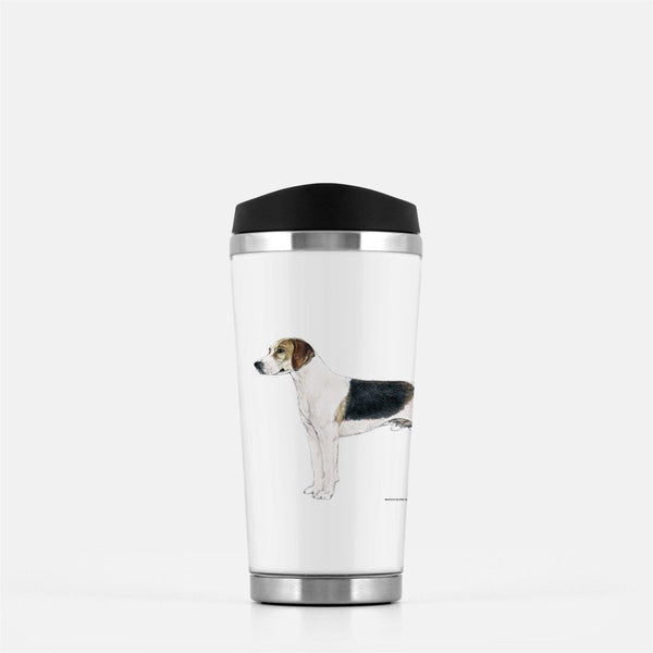 Harrier Travel Mug