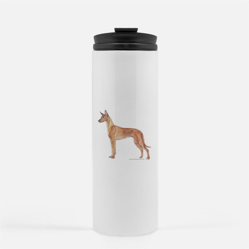 Pharaoh Hound Thermal Tumbler