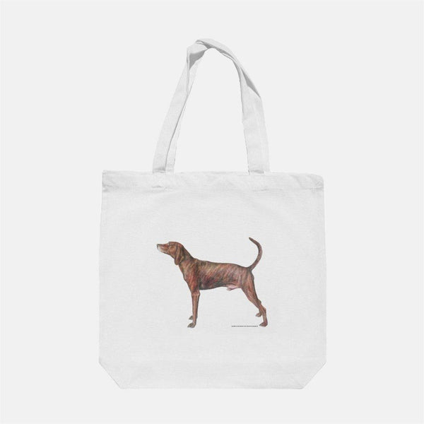 Plott Tote Bag