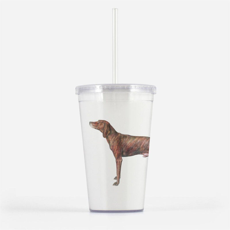 Plotthound Beverage Tumbler