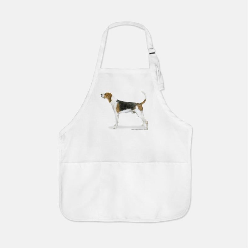 Treeing Walker Coonhound Apron