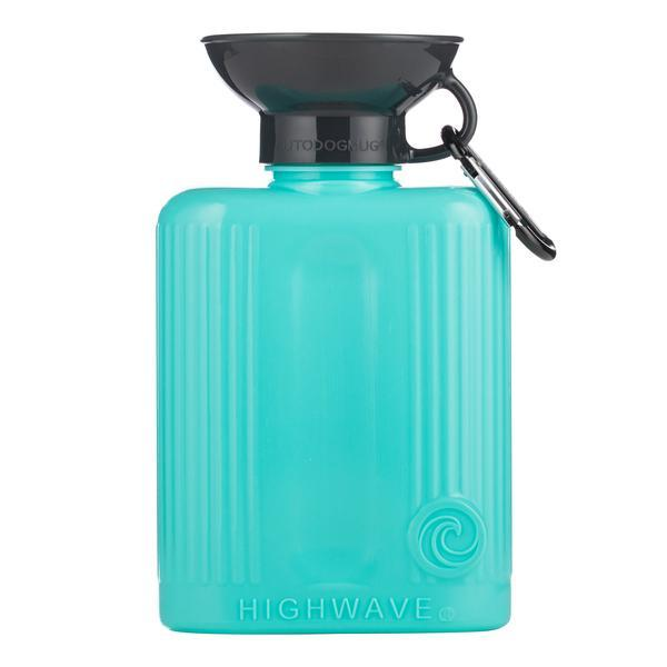 Highwave Growler Auto Dog Mug