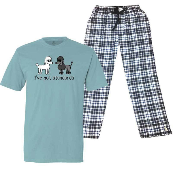 I've Got Standards - Pajama Set
