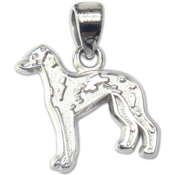 Italian Greyhound Charm Jewelry