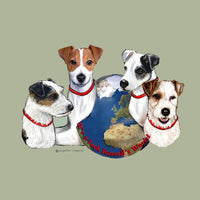 Russell Terrier's World Box