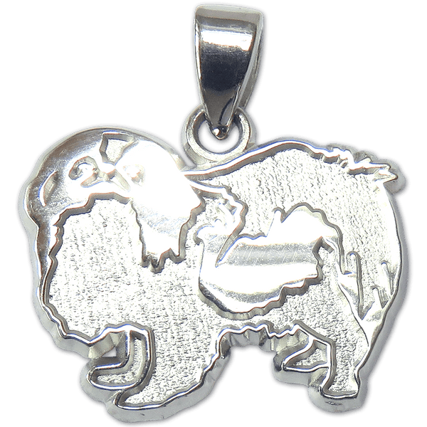 Japanese Chin Charm Jewelry