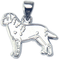 Labrador Retriever Charm Jewelry